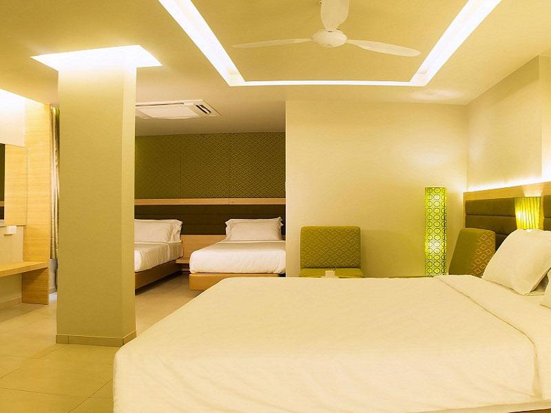 HOTELS IN SRIRANGAM - hotels in trichy - KVM HOTELS - TRICHY